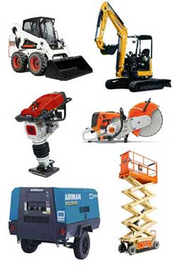 Equipment Rentals in Grove OK | Party Rental Grove OK