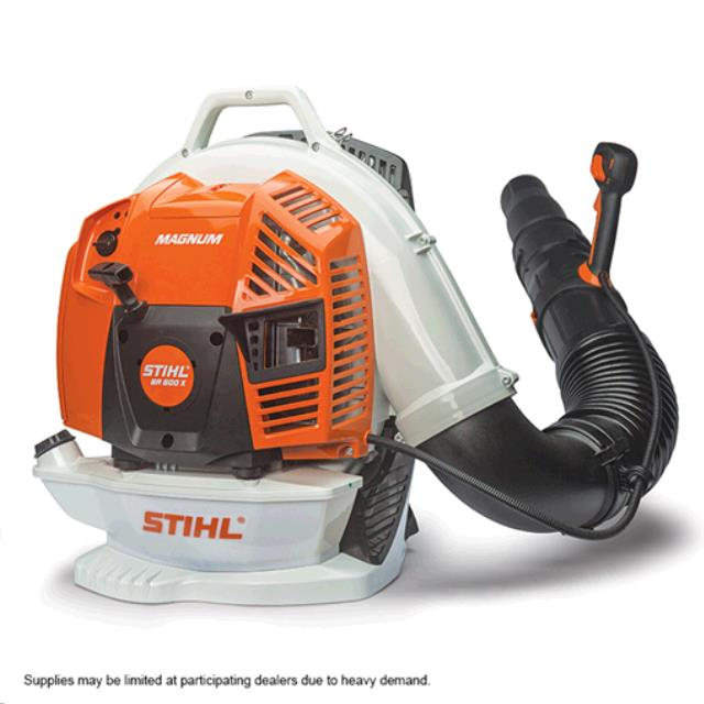 Where to find STIHL BR800X in Grove