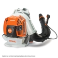 Rental store for STIHL, BR 800 C-E in Grove OK