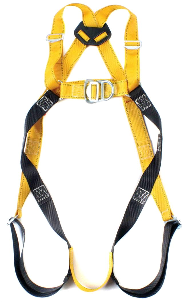 Where to find SAFETY HARNESS, LANYARD in Grove