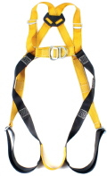 Rental store for SAFETY HARNESS, LANYARD in Grove OK