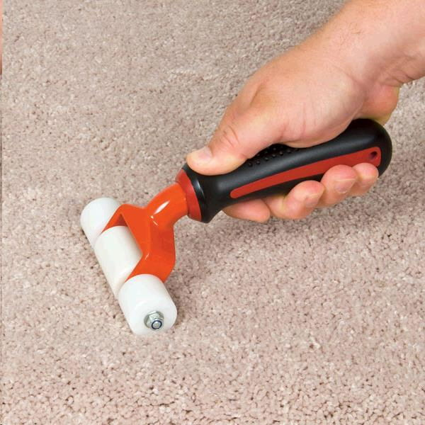 Where to find CARPET, SEAM ROLLER in Grove