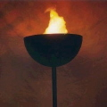 Where to rent FLAME TORCHES  PAIR in Grove OK