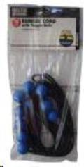 Rental store for BUNGEE CORD BALL 10 PACK in Grove OK