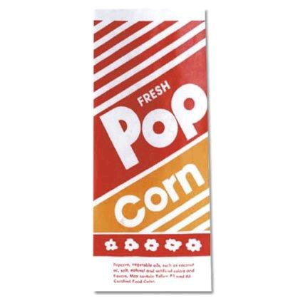Where to find POP CORN BAGS 1000 CT in Grove