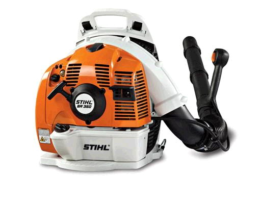 Where to find STIHL, BR350 BACK PACK BLOWER in Grove