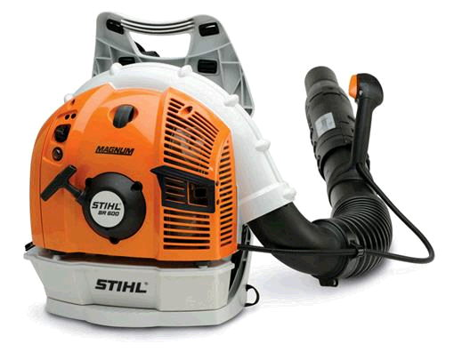 Where to find STIHL, BR600 BACK PACK BLOWER in Grove