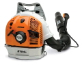 Rental store for STIHL, BR600 BACK PACK BLOWER in Grove OK