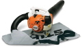 Rental store for STIHL, SH56CE BLOWER VAC in Grove OK