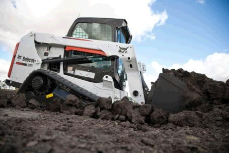 Where to find BOBCAT, TRACK SKID STEER in Grove