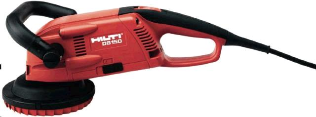 Where to find GRINDER, HILTI DG150 in Grove
