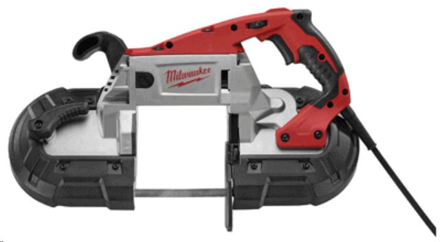 Where to find SAW, PORTABLE BANDSAW in Grove