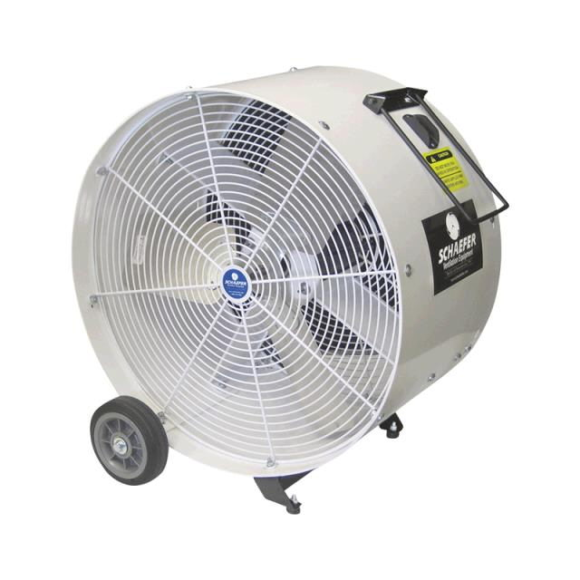Where to find FAN, FLOOR LARGE 36 in Grove