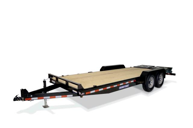 Where to find TRAILER, CAR CARRIER 10,000 in Grove