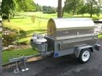 Where to find GRILL, TOW  PROPANE  30X60 in Grove