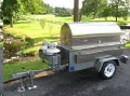 Rental store for GRILL, TOW  PROPANE  30X60 in Grove OK