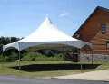 Rental store for TENT, 40  HEX in Grove OK