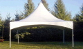Rental store for TENT, 20 X 20 in Grove OK