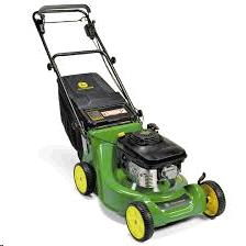 Where to find MOWER, 21  GAS S P JOHN DEERE in Grove
