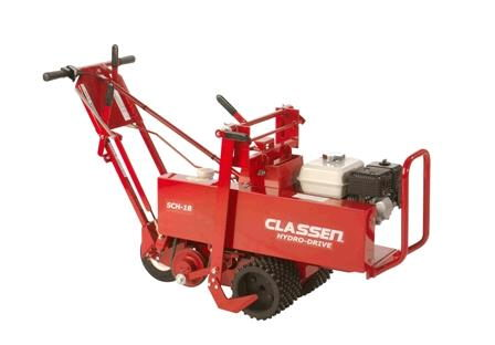 Where to find SOD CUTTER, 18  GAS S P in Grove