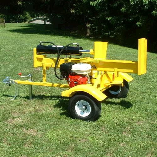 Where to find LOG SPLITTER 8HP, 30 TON in Grove