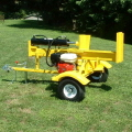 Rental store for LOG SPLITTER 8HP, 30 TON in Grove OK
