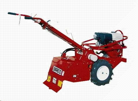 Where to find TILLER, REAR TINE 9 HP  BARRETO in Grove