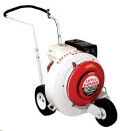 Rental store for BLOWER, LAWN 9 HP ON WHEELS in Grove OK