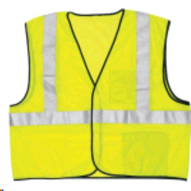 Where to find SAFETY VEST 3M in Grove