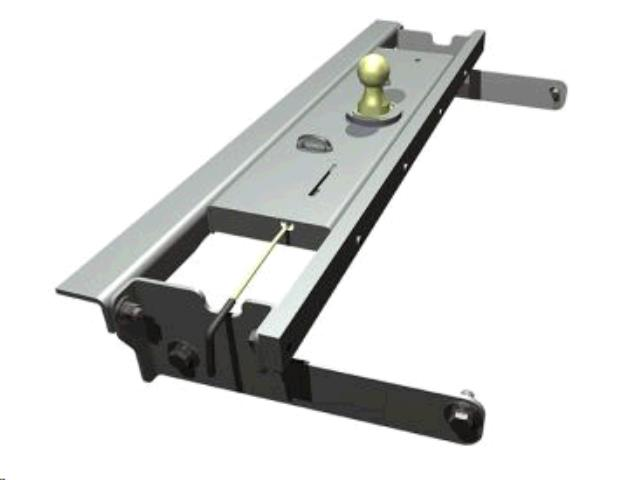 Where to find GOOSENECK HITCH, CHEVY 2016 3 4 - 1 TON in Grove