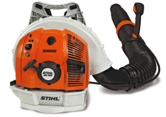 Where to find STIHL, BR 700 BACKPACK BLOWER in Grove