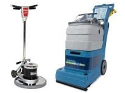 Rent Flooring Equipment