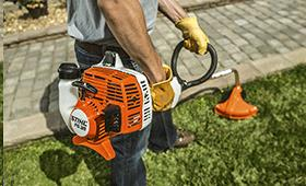Rent Stihl Trimmer Sales