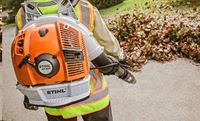 Rent Stihl Blower Sales