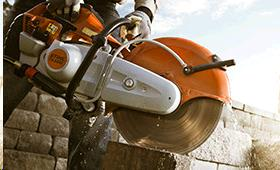 Rent Stihl Cutquick Sales