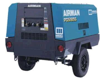 Rent Air Compressors And Tool Equipment