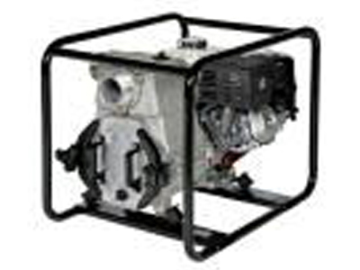 Rent Water Pump Equipment