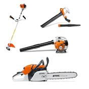 Rent Stihl Sales