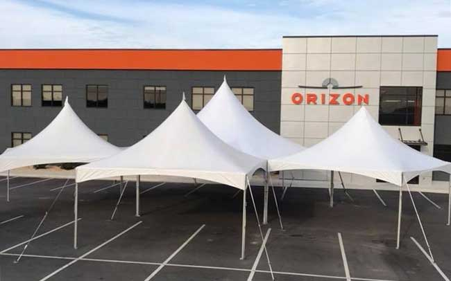 Event Rentals in Northeast Oklahoma & Southwest Missouri